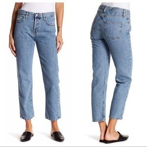 CURRENT/ ELLIOTT | The Original Straight Jeans